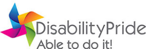 Disability-Pride-Logo