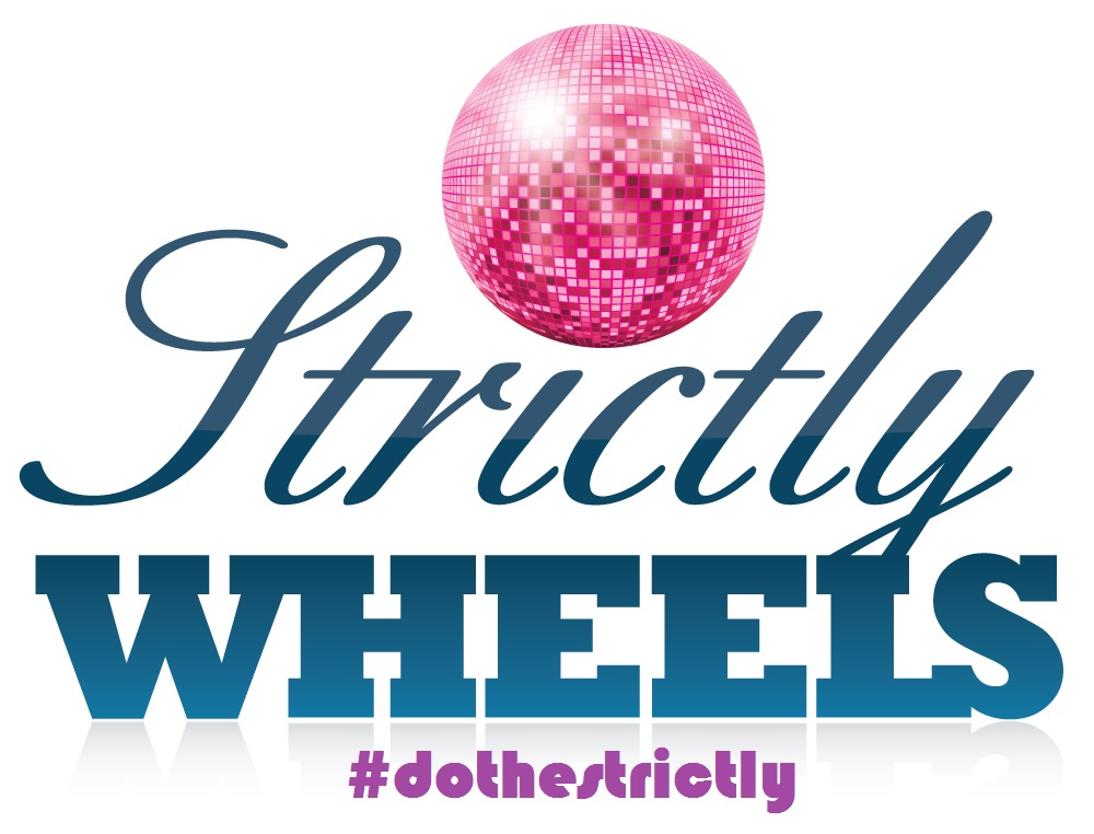 Strictly Wheels Do The Strictly