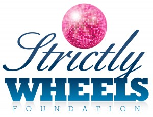 Strictly Wheels Foundation Logo