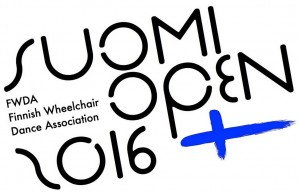Suomi Open Wheelchair Dance Championship