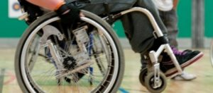 Wheelchair Skills Course @ St Lukes Neighbourhood Centre