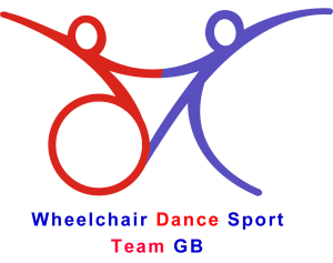 GB Wheelchair Dance Sport Logo