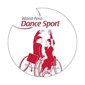 Para Dance Sport Logo