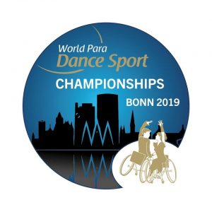 Para Dance Sport World Championship 2019