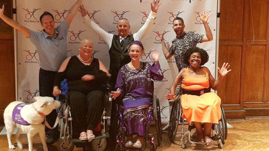 Strictly Wheels Group Winners