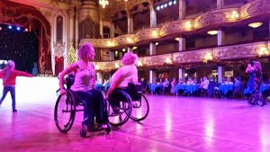 Tower Ballroom Blackpool