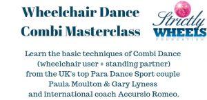 Combi Dance Masterclass